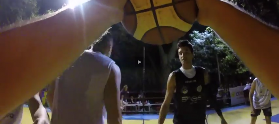 XIII Torneo 2014 - La contesa vista dall'arbitro